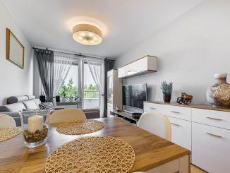 vente d'un appartement